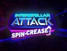 Interstellar Attack logo