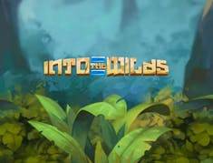 Into the Wilds logo