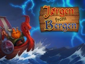Jørgen from Bergen
