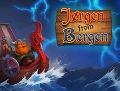 Jørgen from Bergen logo