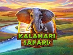 Kalahari Safari logo
