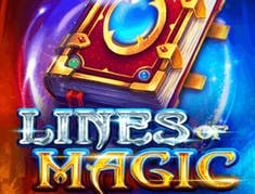 Lines of Magic logo