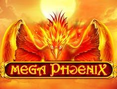 Mega Phoenix logo