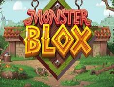 Monster Blox logo