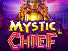 Mystic Chief logo