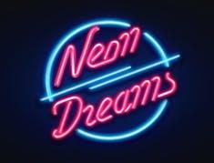 Neon Dreams logo