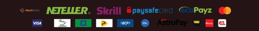 Métodos de pago del PlayUzu Perú