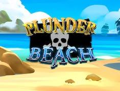 Plunder Beach logo