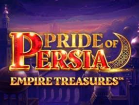 Pride of Persia Empire Treasures