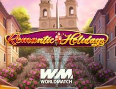 Romantic Holidays logo
