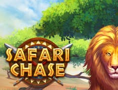 Safari Chase logo