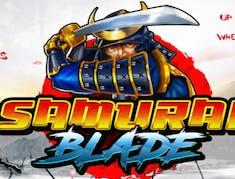 Samurai Blade logo