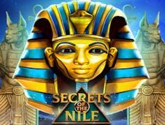 Secrets of the Nile logo