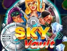 Sky Vault logo