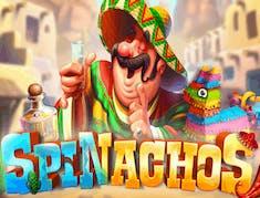 Spinachos logo