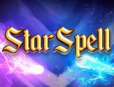 StarSpell logo