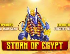 Storm of Egypt logo