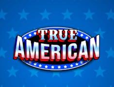 True American logo