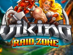 Viking Raid Zone logo