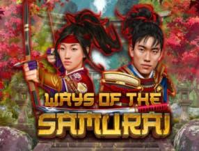 Ways Of The Samurai