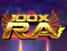 100x Ra logo