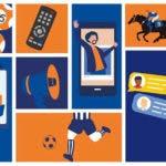Cambios en la regulación del juego en Europa