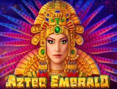 Aztec Emerald logo