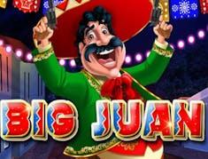 Big Juan logo