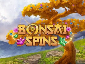 Bonsai Spins