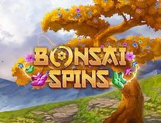 Bonsai Spins logo