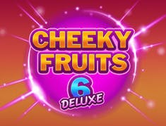 Cheeky Fruits 6 Deluxe logo