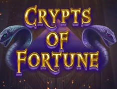 Crypts of Fortune logo