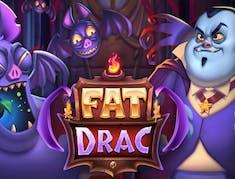 Fat Drac logo