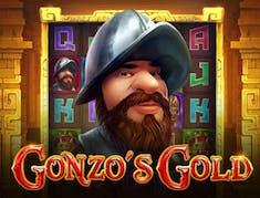 Gonzo's Gold logo