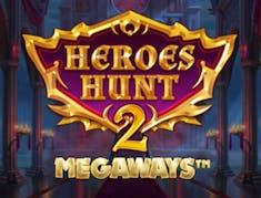 Heroes Hunt 2 Megaways logo