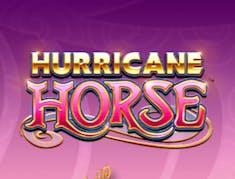 Hurricane Horse logo
