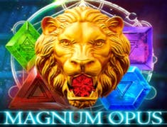 Magnum Opus logo