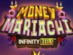 Money Mariachi Infinity Reels logo