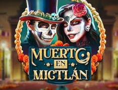 Muerto En Mictlan logo