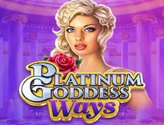 Platinum Goddess Ways logo