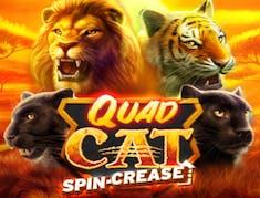 Quad Cat logo
