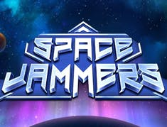 Space Jammers logo