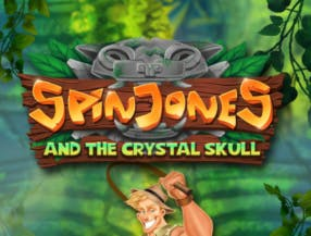 Spin Jones and the Crystal Skull