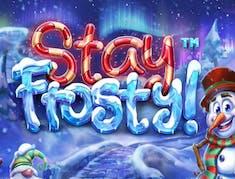 Stay Frosty logo