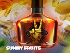 Sunny Fruits logo