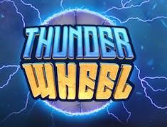 Thunder Wheel logo